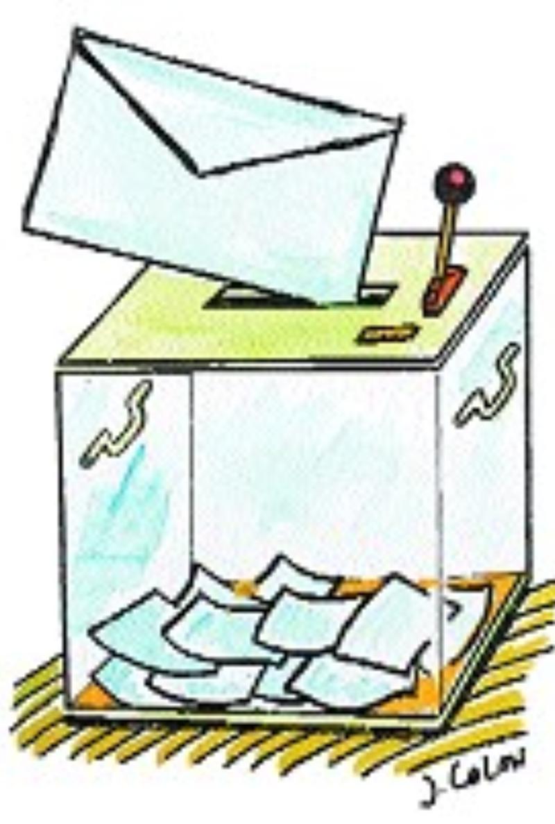 Image result for image élections parents d'élèves